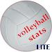 Volleyball Stats Lite icon