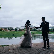 Wedding photographer Natalya Gaydova (NaGaida). Photo of 19.10.2017