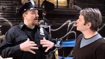 Heckler/ Cop Movie