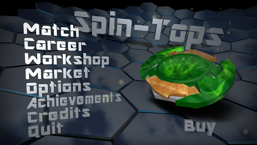Spin-Tops 0.9.9 androidappsheaven.com 2