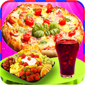 Tải Game Free Crazy Pizza Maker