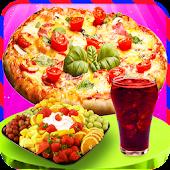 Tải Free Crazy Pizza Maker miễn phí