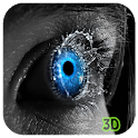 3D Backgrounds HD icon