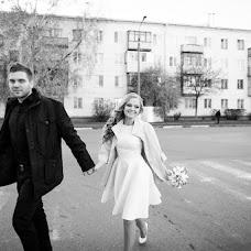 Wedding photographer Nataliya Kutyurina (Kutyurina). Photo of 22.04.2016