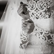 Wedding photographer Toma Uzhahova (Toma). Photo of 06.03.2018