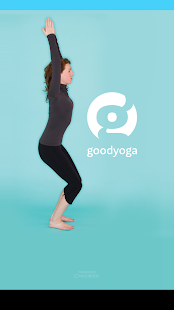 Goodyoga- screenshot thumbnail