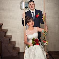 Wedding photographer Ekaterina Sandugey (photocat). Photo of 09.01.2017