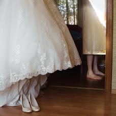 Wedding photographer Ruslan Desakulov (desakulov). Photo of 16.09.2015