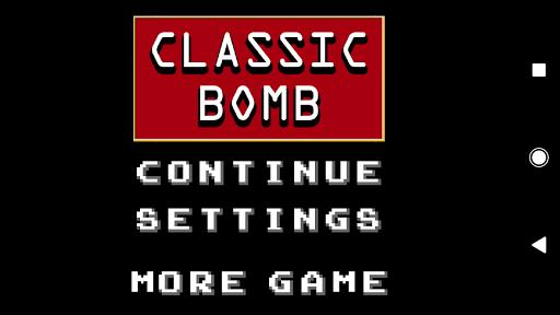 Classic Bomb APK MOD – Monnaie Illimitées (Astuce) screenshots hack proof 2
