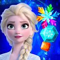 Disney Frozen Adventures: Customize the Kingdom icon