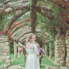 Wedding photographer Irina Kagaeva (shipilova). Photo of 23.09.2015