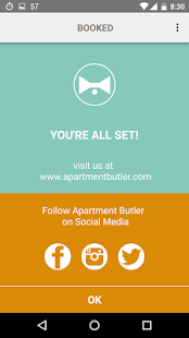 Apt Butler- screenshot thumbnail