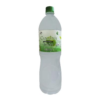agua canaima saborizada limon 1.5lt
