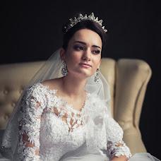 Wedding photographer Vitaliy Matviec (vmgardenwed). Photo of 08.01.2018