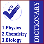 Dictionary PCB [Phy-Che-Bio]