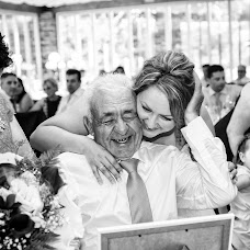 Wedding photographer Miguel Anxo (MiguelAnxo). Photo of 06.10.2017