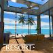 脱出ゲーム RESORT - 南国ビーチへの脱出 - Androidアプリ