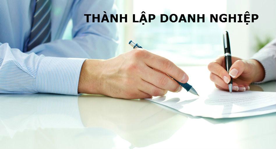 Có 10 bước để hoàn thành thủ tục mở doanh nghiệp tại TP HCM