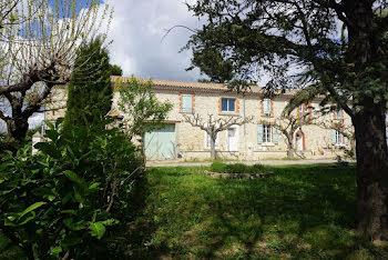propriété à Saint-Marcel-sur-Aude (11)