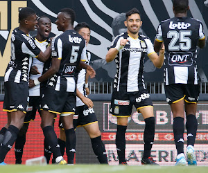 Charleroi legt zich neer bij de uitgestelde match tegen Club Brugge
