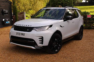 LAND ROVER DISCOVERY RDYNAMIC SE D M