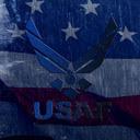 US Airforce Tab