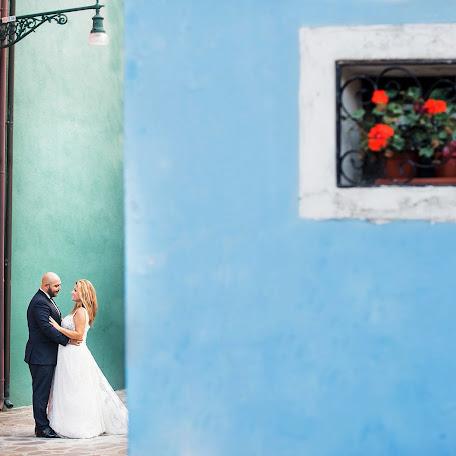 Wedding photographer George Kossieris (kossieris). Photo of 06.03.2019