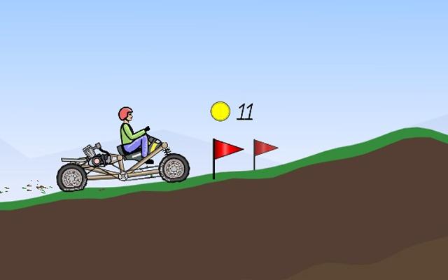 Dream Car Racing