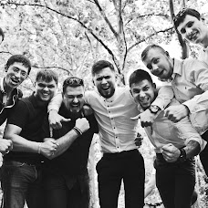 Wedding photographer Evgeniy Prokhorov (ProhoroF). Photo of 11.07.2017