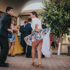 Fotógrafo de bodas Sergio Lopez (SergioLopezPhoto). Foto del 30.10.2018