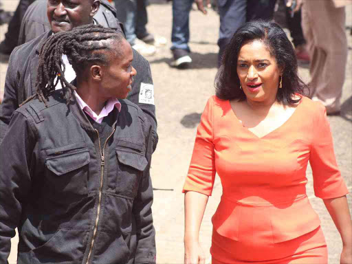 Image result for esther passaris tribe