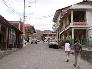 Photo: Rues de Vilcabamba