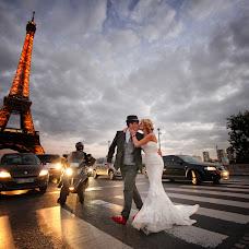 Wedding photographer Hreniuc Alexandru (hreniucalexand). Photo of 01.10.2015