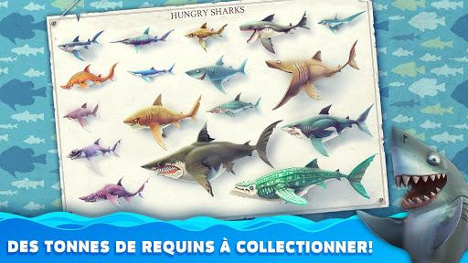 Hungry Shark World fond d'écran 1
