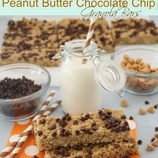 Chocolate Peanut Butter Potato Chips Recipes
