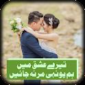 Tere Ishq Main Hum Yunhi Mar Na Jae--Hajra icon