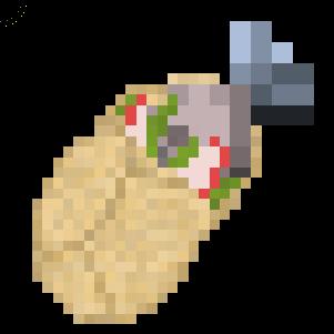 Item:fish_cod_cooked   Nova Skin