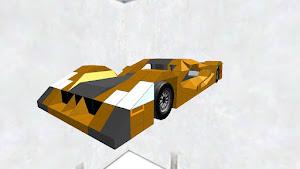Prescesky GT-X