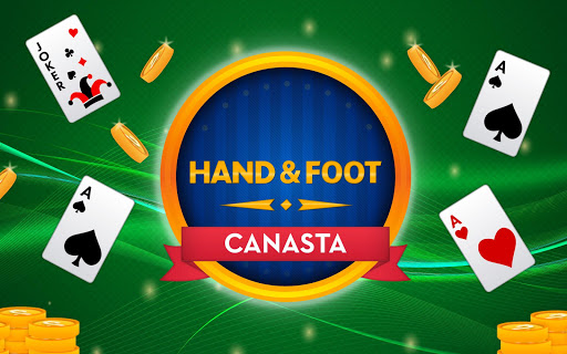 Hand and Foot Canasta android2mod screenshots 9