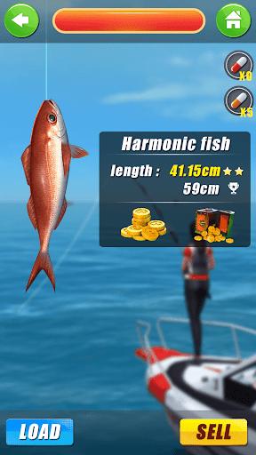 Wild Fishing Simulator for PC