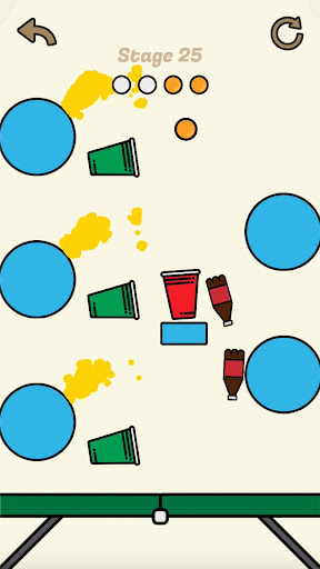 Be a pong apkpoly screenshots 3