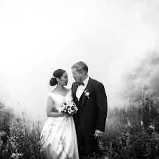 Wedding photographer Vladimir Bochkarev (vovvvvv). Photo of 30.09.2018