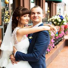 Wedding photographer Sergey Puzhalov (puzhaloff). Photo of 30.07.2016