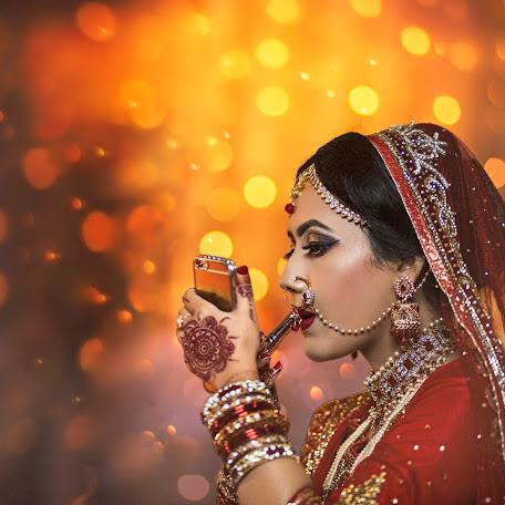 Fotógrafo de bodas Canvas of color Bangladesh (canvasofcolor). Foto del 29.12.2017