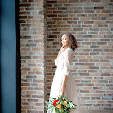 Wedding photographer Darya Kaneva (Kanevadaria). Photo of 20.03.2017