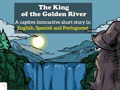The King of the Golden River- screenshot thumbnail