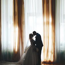 Wedding photographer Misha Dyavolyuk (miscaaa15091994). Photo of 19.02.2018