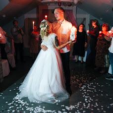 Wedding photographer Katerina Alekhina (katemova). Photo of 10.09.2018