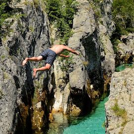 Poletni užitek by Bojan Kolman - Sports & Fitness Watersports (  )
