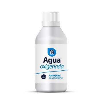 Agua Oxigenada Farmatodo